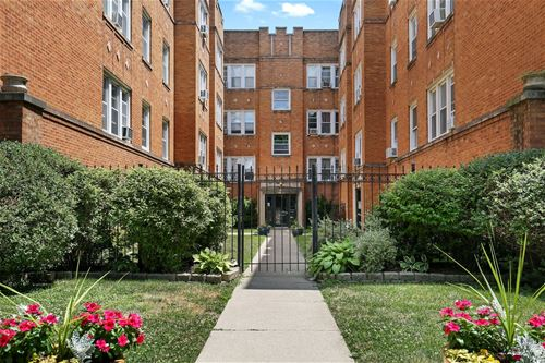 4421 N Whipple Unit 2B, Chicago, IL 60625 Albany Park