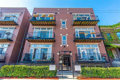 2734 W Belmont Unit 4E, Chicago, IL 60618
