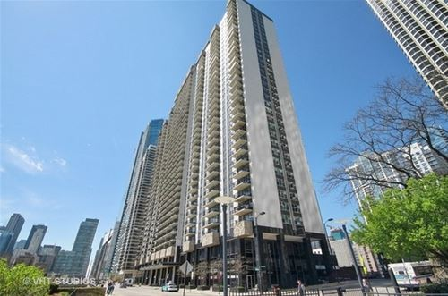 400 E Randolph Unit 812, Chicago, IL 60601 New Eastside