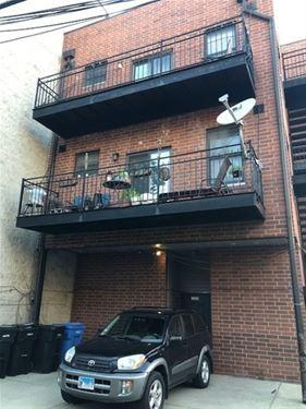 1045 W Belmont Unit 3R, Chicago, IL 60657 Lakeview