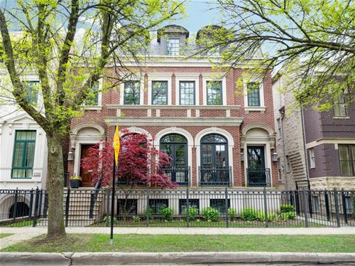 1335 W School, Chicago, IL 60657 West Lakeview