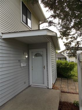 33 N Waterford Unit 138B, Schaumburg, IL 60194