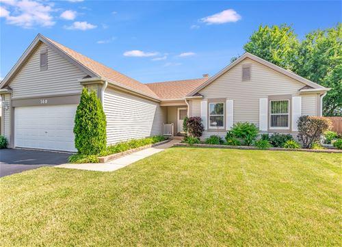 160 Sandalwood, Bolingbrook, IL 60440