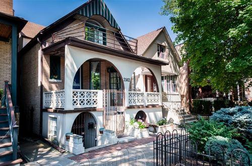 2142 W Thomas, Chicago, IL 60622 Ukrainian Village