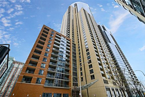 420 E Waterside Unit 3410, Chicago, IL 60601 New Eastside