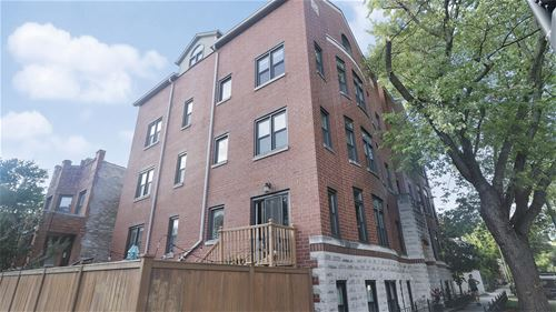 2800 N Greenview Unit 2S, Chicago, IL 60657 Lakeview