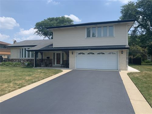 5665 N Prospect, Norwood Park Township, IL 60631 O'Hare