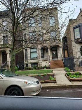 717 W Roscoe Unit 2, Chicago, IL 60657 Lakeview