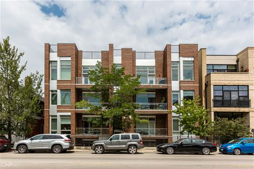 2140 W Armitage Unit 1W, Chicago, IL 60647