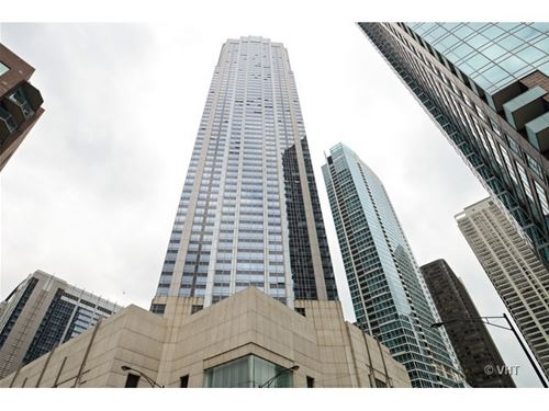 512 N Mcclurg Unit 2502, Chicago, IL 60611 Streeterville