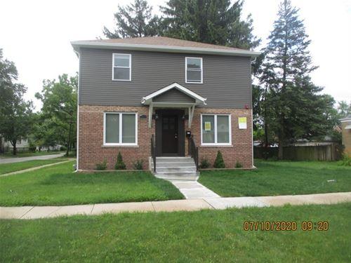 9401 Henrietta, Brookfield, IL 60513