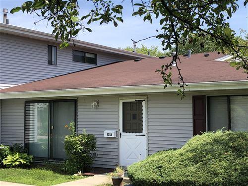 1313 Forestdale Unit 562, Schaumburg, IL 60193