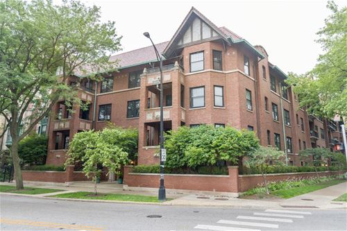 5100 S Hyde Park Unit 2F, Chicago, IL 60615