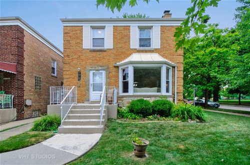 2700 W Chase, Chicago, IL 60645
