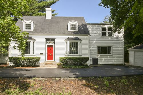 1755 Maplewood, Glenview, IL 60025