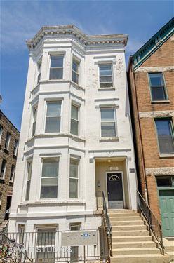 1428 W Walton Unit 1N, Chicago, IL 60642 Noble Square