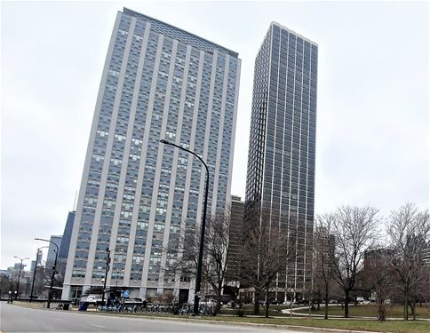 1550 N Lake Shore Unit 23D, Chicago, IL 60610 Gold Coast