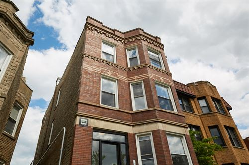 2705 N Kimball, Chicago, IL 60647