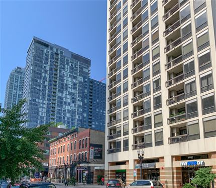 1212 N Wells Unit 203, Chicago, IL 60610 Old Town