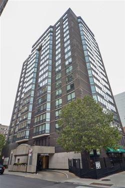 21 W Goethe Unit 9J, Chicago, IL 60610 Gold Coast