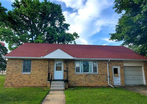 306 E Cedar, Leroy, IL 61752