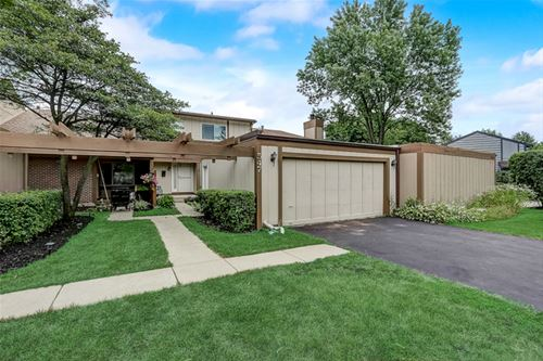 547 N Woodfield Unit 547, Roselle, IL 60172