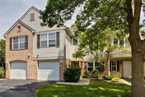 366 Crystal Ridge Unit B, Crystal Lake, IL 60012
