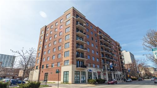 4848 N Sheridan Unit 409, Chicago, IL 60640 Uptown