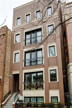 3849 N Southport, Chicago, IL 60613 Lakeview