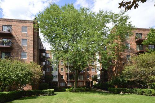 1501 Oak Unit 206, Evanston, IL 60201