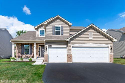 2850 Braeburn, Woodstock, IL 60098