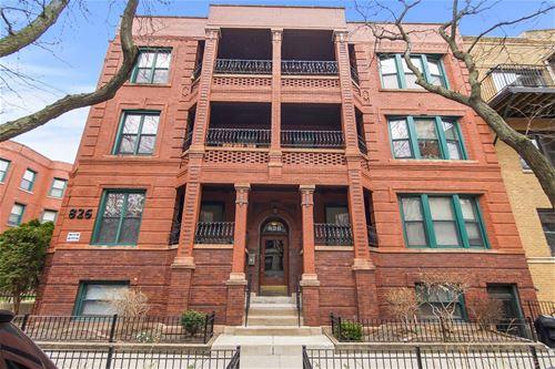 826 W Lakeside Unit G, Chicago, IL 60640 Uptown