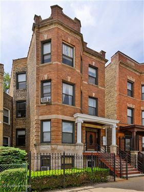 2827 W Fullerton, Chicago, IL 60647 Logan Square