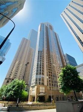 222 N Columbus Unit 2206, Chicago, IL 60601 New Eastside