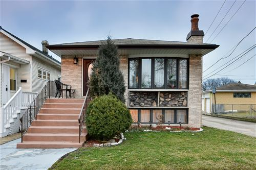5415 N Newcastle, Chicago, IL 60656 Norwood Park