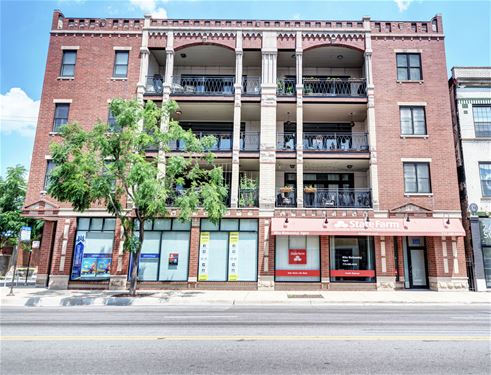 803 N Campbell Unit 2C, Chicago, IL 60622