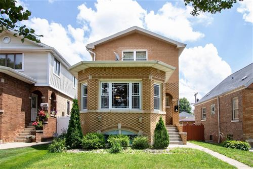 3515 N Oriole, Chicago, IL 60634 Belmont Heights