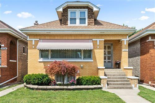 5620 W Henderson, Chicago, IL 60634 Belmont Cragin