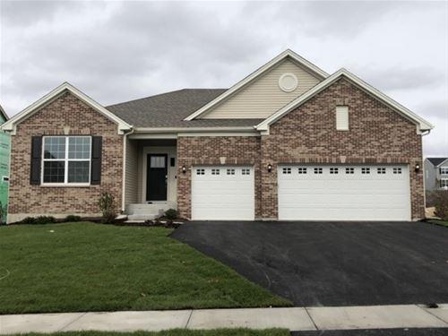 2162 Hartfield, Yorkville, IL 60560