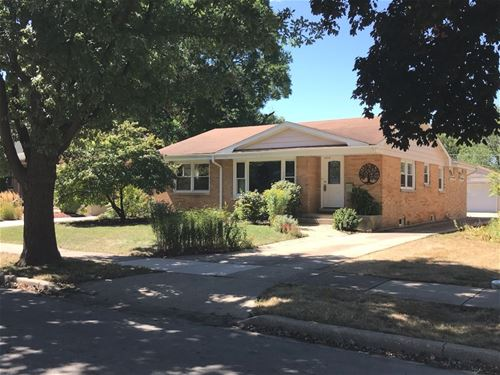 710 S Hawthorne, Elmhurst, IL 60126