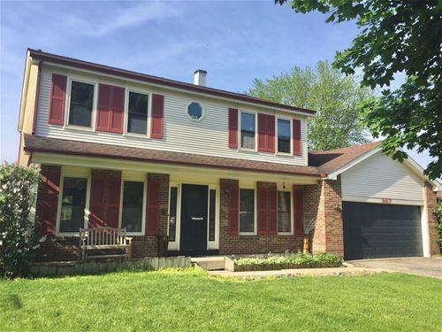 967 Hyacynth, Bartlett, IL 60103