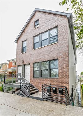 1922 W Cullerton, Chicago, IL 60608 Heart of Chicago