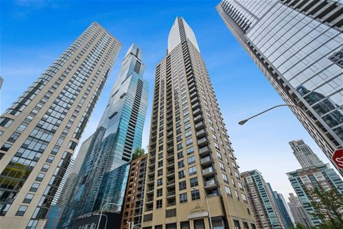 420 E Waterside Unit 3514, Chicago, IL 60601 New Eastside