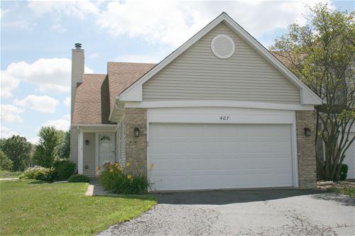 407 Prairieview, Oswego, IL 60543