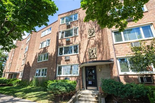 1920 W Norwood Unit 1A, Chicago, IL 60660 West Ridge