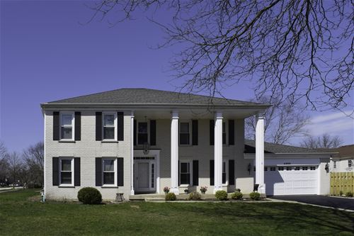4900 Thornbark, Hoffman Estates, IL 60010
