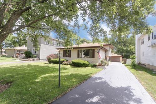 313 W Morris, Lombard, IL 60148