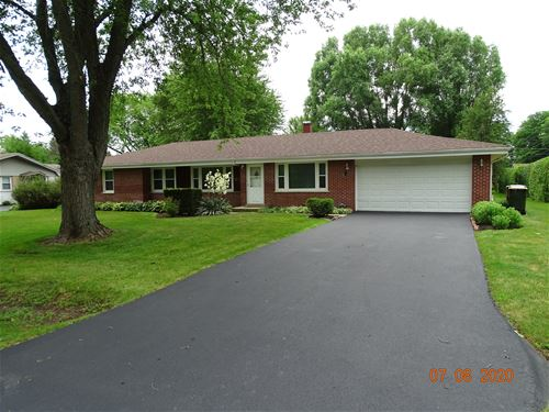 805 Rose, Prospect Heights, IL 60070