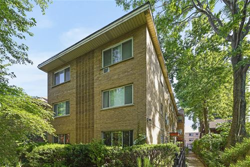 1657 W Farwell Unit 2C, Chicago, IL 60626 Rogers Park
