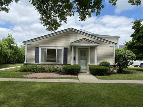 1540 Cove Unit 242A, Prospect Heights, IL 60070